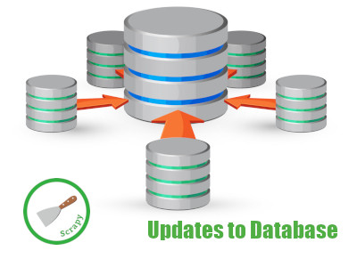 Updates to Database